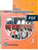 BukuBse.belajaronlineGratis.com Kelas9 Pkn Subakdi 1