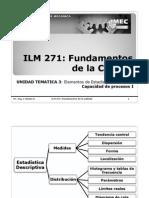 ILM271 UT3 1 Elementos Estadistica Descriptiva