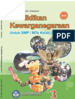 BukuBse.belajaronlineGratis.com-Pendidikan Kewarganegaraan SMP IX Sri H Dan Supriyanto-1