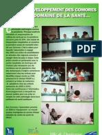 Conférence contre le paludisme