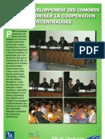 Conférence coopération décentralisée
