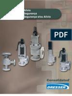 Catalogo General de Valvulas de Alivio