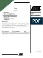 AT89C5131 USB Bootloader