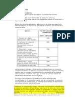 Reglamento de La Lir Art 22 Depreciaciones