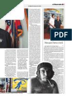 La cacería del Che, según el enviado de la CIA a Bolivia Parte II