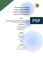 Proyecto Calculo Diferencial
