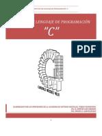 Instrucciones y Comandos de c3b