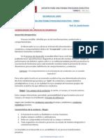 Resumen Apuntes Para Una Posible Psicologia Evolutiva Tomo i (Www.botiquinpsicologico.com.Ar)