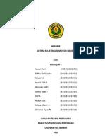 Resume Sistem Kelistrikan