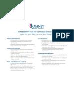 Presidentialaccountabilityscorecard 1 1 Mit Romney
