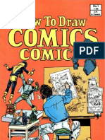 How to Draw Comics Comic