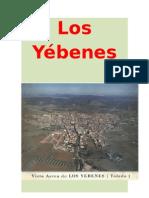Los Yébenes