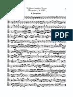 Mozart K626.Viola