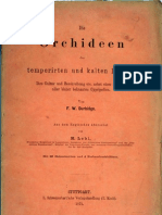 Die Orchideen Des Temperirten Und Kalten Hauses (1875) - Burbidge, F.W.