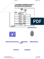 40789186 Instalaciones Hidraulicas y San It Arias en Edificios