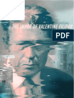 The Image of Valentine Filipov