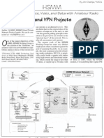 The Hinternet and VPN Projects