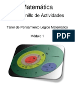 Actividades Módulo 1