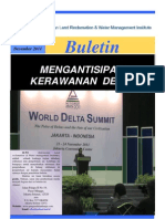 ILWI buletin No. 03 2011
