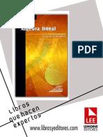 lgebralinealescuelacolombianadeingeniera-120423083328-phpapp01