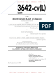 Kachalsky  v Cacace (NY) - CA2  Plaintiffs-Apellants-Cross-Appellees Reply Brief