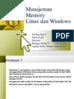 Presentasi Manajemen Memori (1)