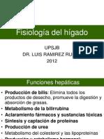 49.Fisiologia Del Higado