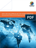 Data Offload Approaches for Mobile Operators