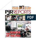 PJR Reports December 2007