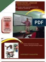 Periodico Del 28 de Julio Al 10 de Agosto 2012