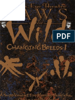 Laws of the Wild - Changing Breeds 1