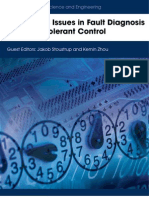 Robustness Issues in FAult Diagnostics and Fault Tolerant Control