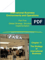 international business chapter 11