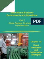 international business chapter 14