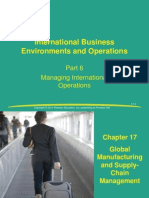 international business chapter 17