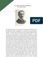 Aurelio Arnao y El Cuento Modernista