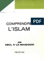 Comprendre l'Islam de Abu Ala Maudoudi