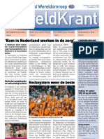 Wereld Krant 20120811