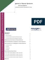 265 Noonan Guidelines(1)