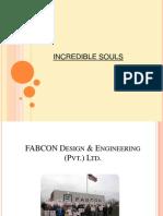 Presentation on Fabcon Design & Enginnering Raiwind Lahore Pakistan
