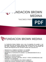 Fundacion Brown-Medina