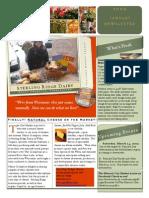 Market Newsletter, January Final