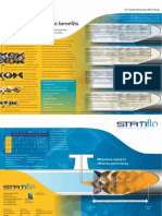 Statiflo Product Brochure