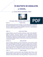 Israel - Mcv