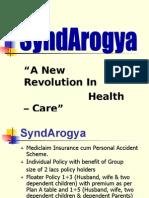 Syndarog New