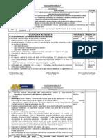Carta Descriptiva Esg 65