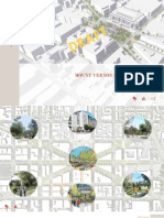Mount Vernon Square District Design Project (DC Office of Planning, November 2010)