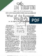 Plain Truth 1939 (Vol IV No 05) Nov