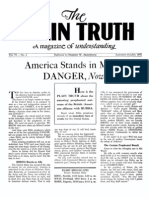 Plain Truth 1941 (Vol VI No 02) Sep-Oct