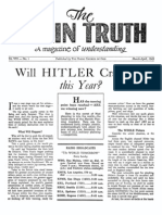 Plain Truth 1943 (Vol VIII No 01) Mar-Apr